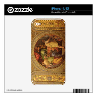 Honour Decals For The iPhone 4