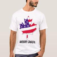 Honourary Canadian T-Shirt