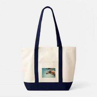 Honu by Marilyn Wear Tote Bag