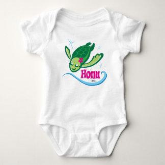 Honu Girl Infant Creeper