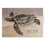 Honu - Hawaiian Sea Turtle Cards