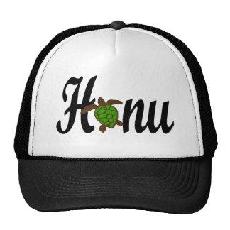 HONU sea turtle cap Trucker Hat