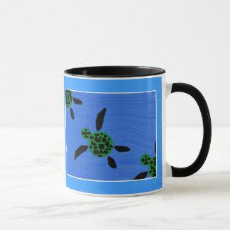 Honu (Sea turtle) Mug