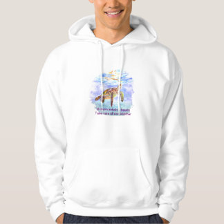 Honu, take care one another pullover