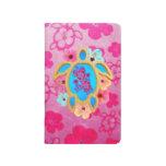 Honu tropical hawaiano cuadernos