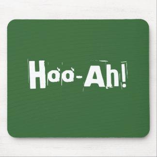 Hoo-Ah! Mousepad