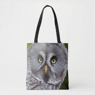 Hoo are You?  All Over Print Bag
