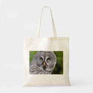 Hoo are You Bag
