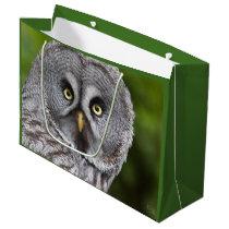 Hoo are You? Gift Bag