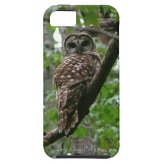 HOO Are You? iPhone SE/5/5s Case