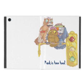 hoo hoo cover for iPad mini