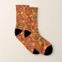 Hoo Hoo Socks
