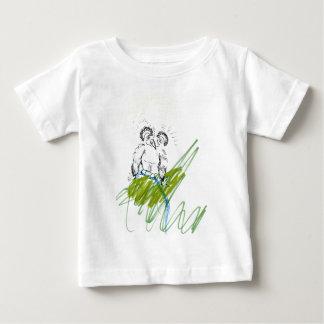 Hoo Needs Your Metaphor Baby T-Shirt