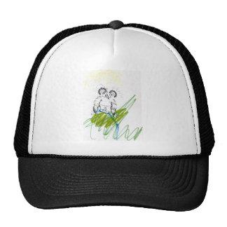 Hoo Needs Your Metaphor Mesh Hats