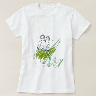Hoo Needs Your Metaphor T-Shirt