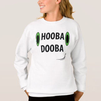 HOOBA DOOBA GIRL'S SWEATER