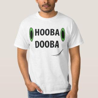 HOOBA DOOBA MEN'S T-SHIRT