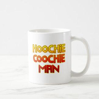 Hoochie Coochie Man Coffee Mug