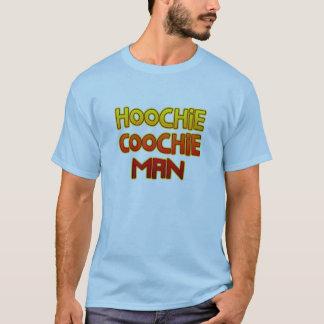 Hoochie Coochie Man T-Shirt