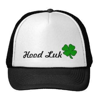 Hood Luk trucker hat