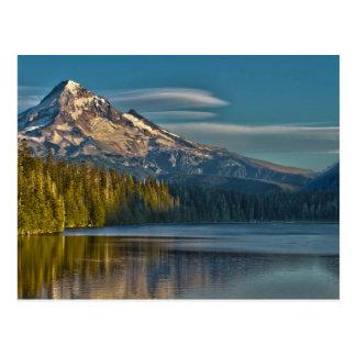 Hood River Oregon Postcard