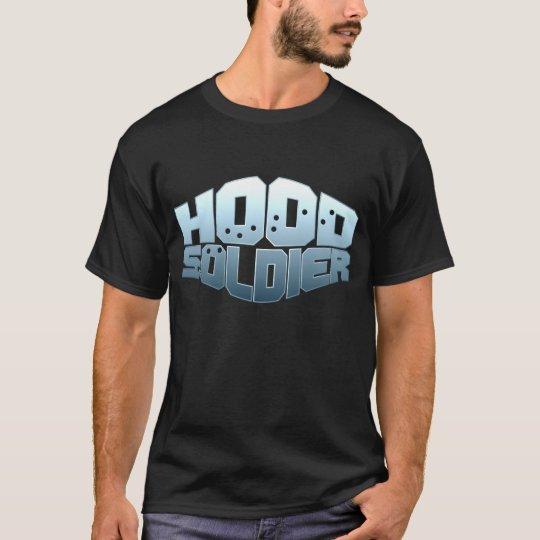 Hood Soldier T-Shirt