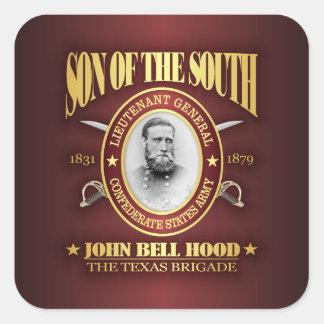 Hood (SOTS2) Square Sticker
