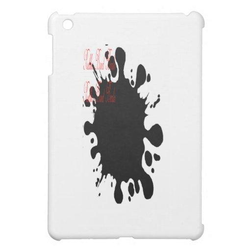 Hood Ware iPad Mini Cover