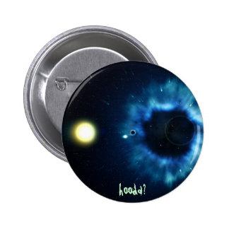 hooda? 2 inch round button