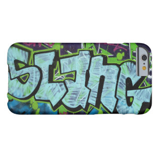 Hoodbilly Sling Graffiti Art Barely There iPhone 6 Case