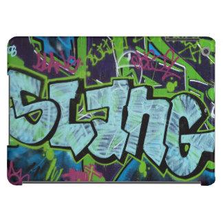 Hoodbilly Sling Graffiti Art Case For iPad Air