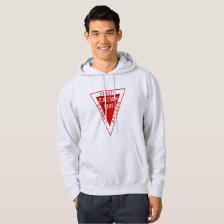 Hooded Classic EJECTION SEAT Hoodie