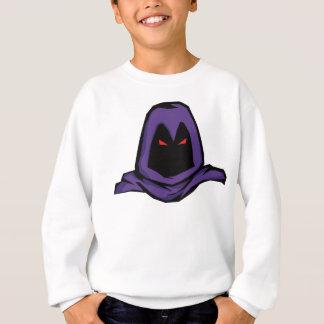 Hooded Evil Sweatshirt