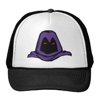 Hooded Evil Trucker Hat