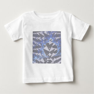Hooded Fractals 'Your Text Here' Tee Shirt