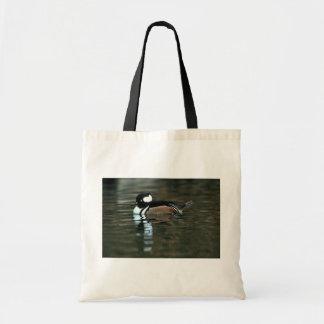 Hooded Merganser (Drake) Bags