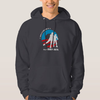 Hooded Sweatshirt (dark)