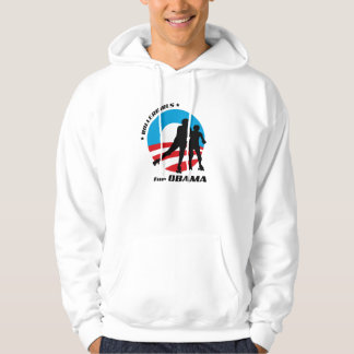 Hooded Sweatshirt (light)