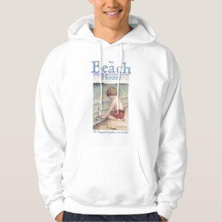Hooded Sweatshirt / The Beach House / Sally Co ...