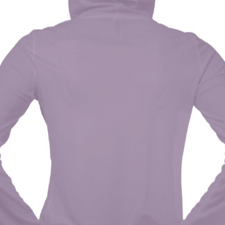 Hoodie for all - love and respect