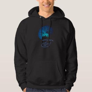 hoodie for stroke survivors