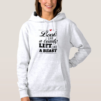 Hoodie for training