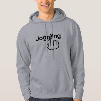 Hoodie Jogging Flip