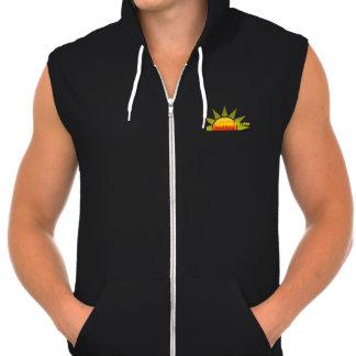 Hoodie Logo Vest
