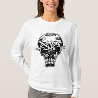 Hoodie. para mujer del jersey de Marc Vachon