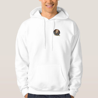 Hoodie Pic front/Logo back