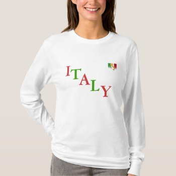 "Hoodie   Red White & Green    ""italy"" by creativeconceptss at Zazzle"