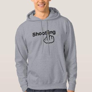 Hoodie Shooting Flip