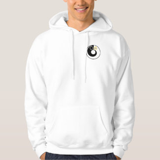 Hoodie: Think Different w/ Front Chao Sweatshirt
