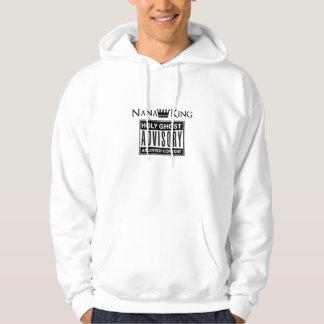 Hoodies By Nana King